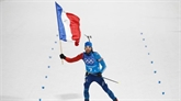 JO-2018 : La France s'arrête à 15 médailles, record égalé