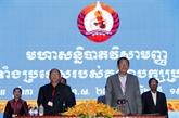 Début des élections sénatoriales au Cambodge