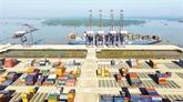 Port maritime, un havre d'or à réveiller
