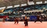 La Fédération algérienne de Jujitsu Son Long Quyên Thuât voit le jour