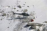 Un alpiniste russo-polonais se lance seul à l'assaut du K2