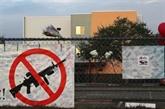 Aux États-Unis, les fabricants d'armes sous pression