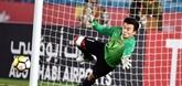 Bùi Tiên Dung - l'un des trois meilleurs gardiens de but d'Asie du Sud-Est