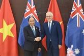 Le partenariat stratégique ouvrira un nouveau chapitre des relations