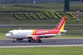 VietJet Air exploitera laérogare la plus moderne de Singapour