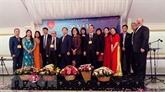 LAssociation des médecins et pharmaciens vietnamiens en Russie souffle ses 20 bougies