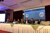 Le Vietnam à la réunion du Conseil présidentiel de la FSM