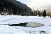 Le jour le plus glacial de l'hiver, un quatrième décès dans l'Ain