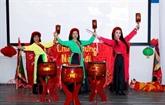 Valorisation des particularités culturelles vietnamiennes en Italie