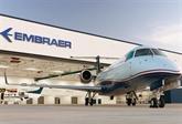 Brésil : Embraer en hausse après des rumeurs d'accord avec Boeing