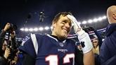 SuperBowl : Brady élu meilleur joueur de la NFL