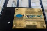 Capgemini rachète le groupe américain LiquiHub pour 400 M EUR