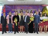 Le 230e anniversaire de la Fête nationale de l'Australie célébré à Hô Chi Minh-Ville