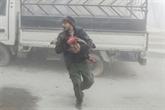 L'ONU appelle à une trêve humanitaire en Syrie