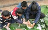 À la découverte du Têt vietnamien au Musée d'ethnographie du Vietnam