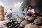 Effervescence dans les villages de métiers à l'approche du Têt
