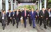 L'Année de l'APEC, un grand succès du Vietnam en 2017
