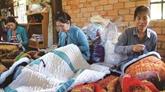 Des actions décisives pour réduire la pauvreté