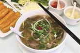 Pho, un patrimoine vietnamien dans un bol