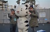 Jeunes reporters francophones aux JO 2018 à Pyeongchang