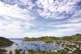 Plus de 56.000 voyageurs fêtent le Têt avec Saigontourist