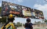 Un millier dartistes pour le spectacle du Marché des arts du spectacle africain dAbidjan