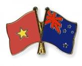 Le PM vietnamien en Nouvelle-Zélande pour promouvoir la coopération intégrale