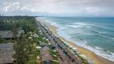 Quang Nam : An Bàng dans le top 25 des plus belles plages d'Asie 2018