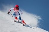 Jeux Paralympiques : un doublé en or pour Marie Bochet