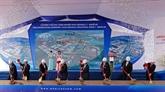 Hemaraj investit un milliard de dollars à Nghê An
