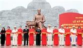 Police : cérémonie des 70 ans du lancement des Six enseignements de l'Oncle Hô