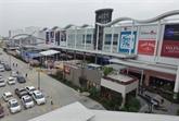 AEON construit son 5e centre commercial au Vietnam