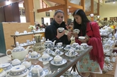 À la découverte du village de céramique de Chu Dâu