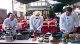 Ouverture du Festival international de la gastronomie de Hôi An 2018