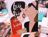 Publication en vietnamien du livre Le savoir-vivre de la Parisienne