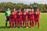 Le Vietnam se qualifie pour la finale du tournoi de football junior Japon - ASEAN