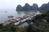 Développement du tourisme durable dans les sites naturels du patrimoine mondial