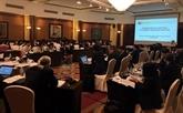 Les hauts officiels discutent des préparatifs du VIe Sommet de la GMS