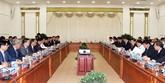 Hô Chi Minh-Ville et Phnom Penh resserrent leur coopération