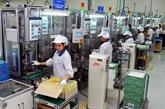 Les investissements étrangers à Hai Duong en hausse denviron 40%