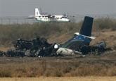 Crash d'avion au Népal : les communications radio au cœur de l'enquête
