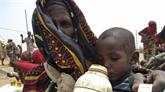 Près de 7,9 millions de personnes ont besoin d'une aide alimentaire d'urgence