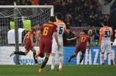 Séville envoie Manchester United dans le décor, la Roma en quart