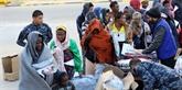 LONU, lUA et lUE ont aidé des milliers de migrants à quitter la Libye pour rentrer chez eux