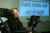 Décès de lastrophysicien britannique Stephen Hawking à 76 ans