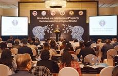 AmCham Vietnam : la protection de la propriété intellectuelle à lère numérique
