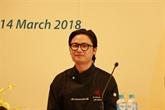 Chef Luke Nguyên, ambassadeur de la cuisine mondiale de Vietnam Airlines
