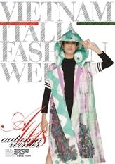 La mode, secteur prometteur de la coopération Vietnam - Italie