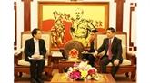 Le Vietnam et le Japon renforcent leur coopération dans les transports