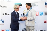 Le photographe Réhahn, lauréat 2018 des Trophées des Français de l'étranger